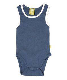 7a471859ee15 Nui Organics Sea Organic Bodysuit - Infant
