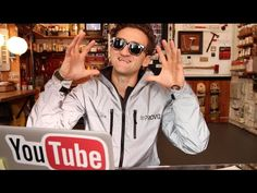 THIS JACKET EXISTS! but there's only 1 - YouTube
