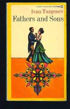 Revisiting a classic, years later: http://blog.cplesley.com/2014/10/fathers-and-sons.html. Russian lit fans, this one's for you (but not only for you).