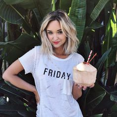 Bloggers Whose Hair We Love: #LateAfternoon