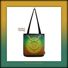 Flower of Life TAURUS astrology design on Tote Bag by Debra Cortese Designs Flower Of Life, My Flower, Create Image, Sacred Geometry, Taurus, Astrology, Giveaway, Tote Bag, Bags