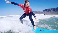 Learn and enjoy the surf lessons with @lasantaprocenter #Lasantasurfprocenter #Lasantaprocenter #surfcamp #surfcamplanzarote #lasantasurf #surfboard #surf #surflessons #surfcoach #lanzarote #lanzarotesurf #surflanzarote #surfcanarias #islascanarias #surfgirl #playafamara #famarabeach http://ift.tt/SaUF9M