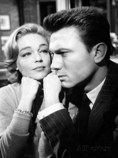 This is another phenominal masterpiece starring the superb Simone Signoret. Laurence Harvey plays a young man from the wrong side of the tracks, an ambitious young accountant trying to escape his dismal background. He will stop at nothing as he schemes and climbs his way to the top.