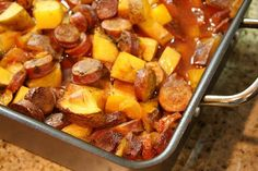 Portuguese Dinner Party - Portuguese Roasted Potatoes #1