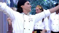 Hora do Pisca: relembre momentos marcantes do Super Chef Celebridades