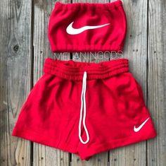 Cute Teenage Outfits Lazy, Lazy Teenage Outfits - Lilly is Love Cute Nike Outfits, Cute Lazy Outfits, Teenage Outfits, Sporty Outfits, Teen Fashion Outfits, Mode Outfits, Outfits For Teens, Stylish Outfits, Sporty Fashion