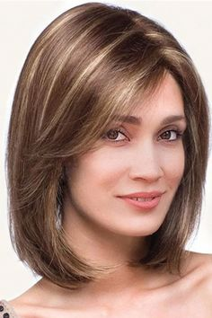 Short Straight Invert Bob Side Fringe Synthetic Capless Wigs 10 Inches Sure, the bushy perms of the Cute Bob Haircuts, Inverted Bob Haircuts, Modern Bob Hairstyles, Choppy Bob Hairstyles, Medium Hairstyles, Pretty Hairstyles, Easy Hairstyles, Bob With Side Fringe, Bobs For Thin Hair