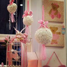 Bebek odası aksesuarları - nursery decor