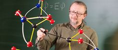 """5th grader creates a new molecule, gets credited in a scientific paper. (My favorite comment was by VBartilucci: """"For God's sake, do not let her near an Erector set."""" LOL)"""