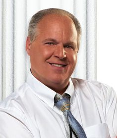 Stand with Rush Limbaugh against the liberal's onslaught!