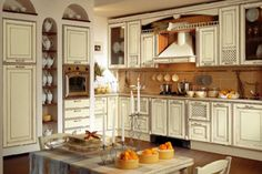 Image detail for -Italian Style Traditional Kitchens Designs Pictures : Traditional Home ...