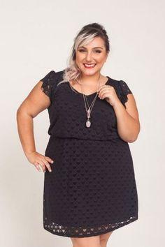 Loja online da Xica Vaidosa: roupas plus size legais e a preços acessíveis!