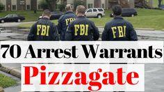 FBI insider-  70 arrest warrants for Pizzagate!  Tim Kaine, Chuck Schume...