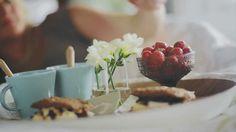 VIDEO suomeksi: makeansuolaiset bagelit
