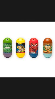 Things 90s and early 2000 kids know about! I still have my mighty beanz