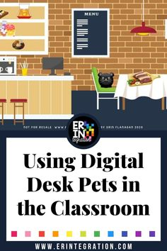 Are you using digital desk pets with your students? If so, your students might want some new scenes to place their pets! Use the free Google Add-On Slip N Slide to insert new slides to your existing digital desk pet assignment on Google Classroom. Plus download 10 new desk pet scenes for free! Slip N Slide, Technology Integration, Google Classroom, Educational Technology, Classroom Management, Elementary Schools, Lesson Plans, Desk, Students