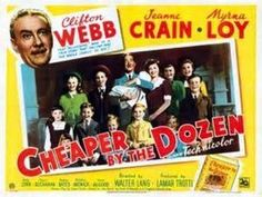 cheaper by the dozen - - Yahoo Image Search Results