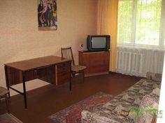 Посуточная аренда квартиры в Севастополе. Учкуевка
