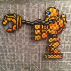 League of Legends (LoL) perler beads by tryforcegator