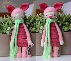 Resultado de imagen para lalylala dolls