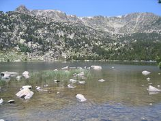 Llac de Malniu (Cerdanya)