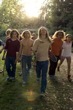 Lords of Dogtown - Oh, my heart.