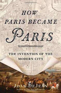 How Paris Became Paris: The Invention of the Modern City ... https://www.amazon.es/dp/1608195910/ref=cm_sw_r_pi_dp_x_SGrHyb7E202GY