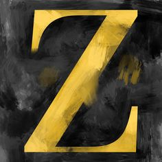 Z is for zap