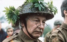 DAD'S Army star Clive Dunn has passed away just days before his birthday. Dunn was born in on the same day as the Battle of Smolensk. Jimmy Perry, British Comedy Series, English Comedy, Are You Being Served, Dad's Army, Home Guard, Bbc Tv Series, Boys Are Stupid, Classic Comedies