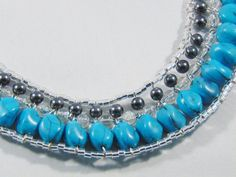 Necklace - Turquoise Statement