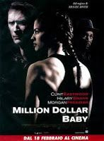 Directed by Clint Eastwood. With Hilary Swank, Clint Eastwood, Morgan Freeman, Jay Baruchel. A determined woman works with a hardened boxing trainer to become a professional. Movie Co, See Movie, Movie List, Clint Eastwood, Beau Film, Cinema Paradisio, Baby Movie, Films Cinema, Movies And Series