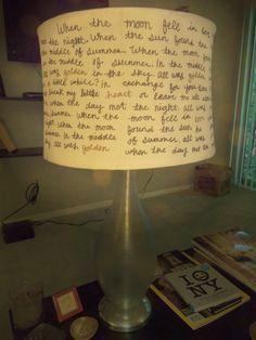 lampe basteln lampen selber machen diy ideen