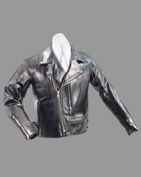 Vanson Leathers Dominator Motorcycle Jacket
