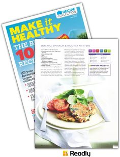 Suggestion about Recipe Collection: Healthy Food Guide Best Recipes page 20