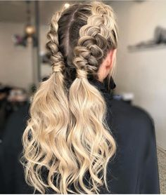 55 – wedding hairstyles for long hair in 2018 – Super Best Hair Styles