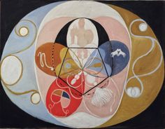 artbouillon: A Modern Spirit: Hilma af Klint and the Origins of ...