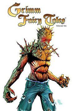 Grimm Fairy Tales Volume 6: Grimm Fairy Tales Volume 6