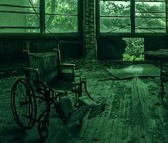 Abandoned Hospital Escape Game in - EightGames Escape Games, Abandoned Hospital, Online Games, The Past, Old Things, Medical, Medicine, Med School, Active Ingredient