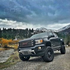 2015 GMC Canyon SLE Z82 Conversion Package: Z-82 Head Rest ...