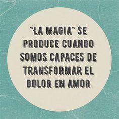 #cambio #transformacion #crisis