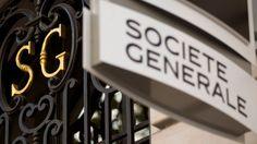Société Générale: bénéfice net en baisse au 3e trimestre