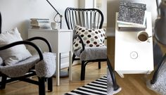 Interior Design Tips Perfect For Any Home Table Cafe, Cafe Chairs, Table Led, Ikea New, Diy Home Decor On A Budget, Design Moderne, Chairs For Sale, Interior Design Tips, Wishbone Chair