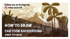 Short Flim, Cartoon Background, Follow Me On Instagram, Cartoon Drawings, Youtube, Movie Posters, Fictional Characters, Drawings Of Cartoons, Film Poster