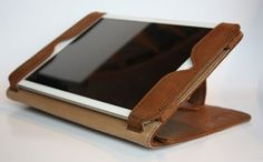 The iPad Air Gets Back in the Saddle With the New Leather...