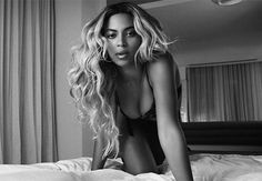 Rocket - Beyonce's Makeup Looks from the Beyonce Visual Album
