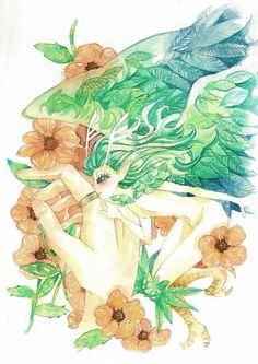 "Fae or ""neighbors"" from The Ancient Magus' Bride. All Anime, Manga Anime, Anime Art, Geeks, Elias Ainsworth, Chise Hatori, Best Bride, The Ancient Magus Bride, Otaku"