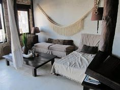 Let's Stay Here: Coqui Coqui, Tulum, Mexico