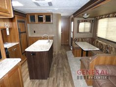 Travel Around With All The Amenities And Necessities Needed To Camp Comfortably With The Entire Family In The New 2017 Prime Time RV Avenger 32QBI Travel Trailer at General RV | Wayland, MI | #137936