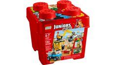 Legos Juniors Construction