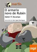 O ARMARIO NOVO DE RUBEN Autor: Xabier P. do Campo